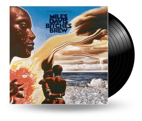 Lp Miles Davis Bitches Brew 180g Kind Of Blue Tutu Coltrane