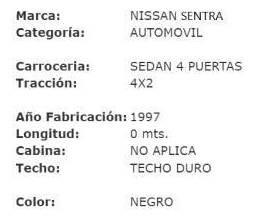 Nissan Sentra B 14