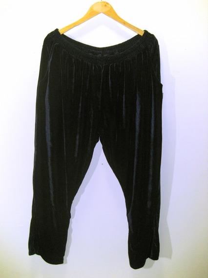 Pantalones De Plush Talles Grandes Especiales