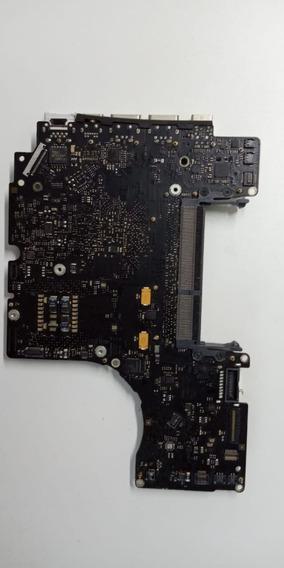 Placa Mãe Macbook White A1342 2009 2 Duo (defeito) Pmcd27