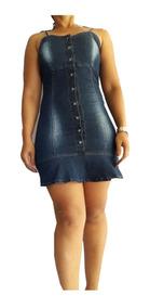 Vestido Jeans Curto Set For 17080
