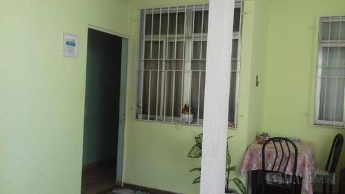 Imagem 1 de 13 de Casa Com 2 Dormitórios À Venda, 64 M² Por R$ 230.000,00 - Marechal Hermes - Rio De Janeiro/rj - Ca0443