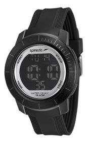 Relógio Unissex Speedo 80601g0evnp1 Novo De Vitrine C/ Risco