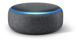 Amazon Echo Dot 3ra Generación Altavoz Inteligente Con Alexa