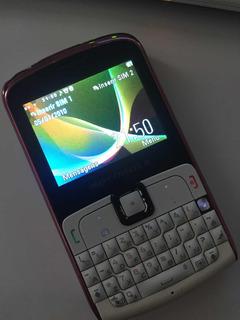 Celular Motorola Ex115 Leia Descricao