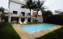 Imagem 1 de 3 de Casa Com 4 Dormitórios, Sendo 2 Suítes À Venda, 400 M² No Alphaville Residencial 2  - Barueri/sp - Ca0668
