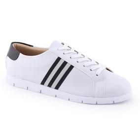 e0ac6a16c Tenis Sua Cia - Sapatos Branco no Mercado Livre Brasil