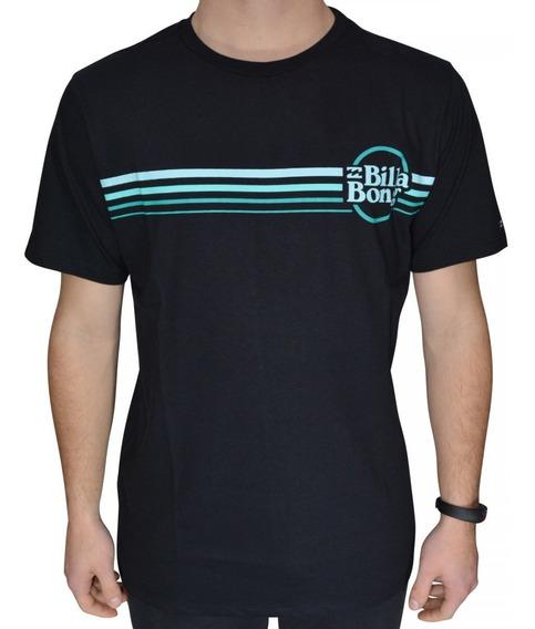 Camiseta Billabong Cruise Stripe Big Size