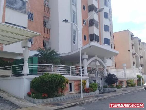 Apartamentos En Venta Urb Bosque Alto Maracay Wjo