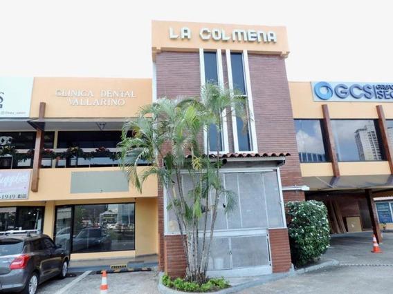 San Francisco Gradioso Local En Alquiler Panamá