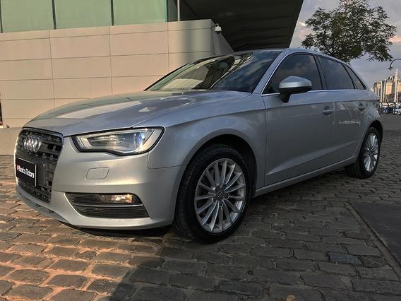 Audi A3 Sportback 2014 1.8t Stronic Muy Cuidado De Verdad