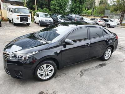 Toyota Corolla Gli Upper Flex 1.8 Automático