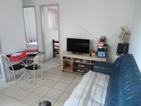 Lindo Apartamento Em Itanhaém.