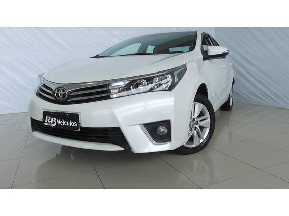 Toyota Corolla Gli Upper 1.8 Aut.