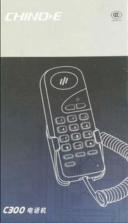 Telefono Chino E C300