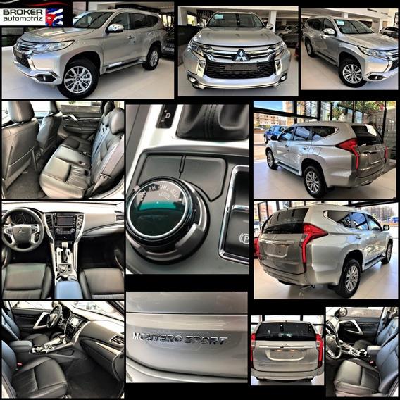 Mitsubishi Montero Ja