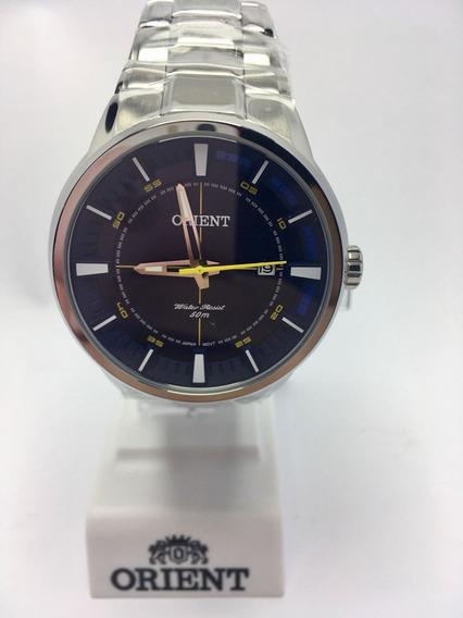 Relógio Orient Mbss1309