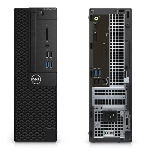 Dell 3050 Mini - I5-7500 7th - 8gb - 1tb