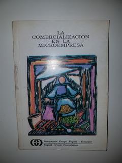 La Comercialización En La Microempresa.