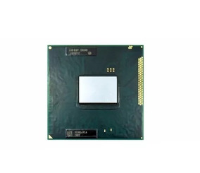 Processador Notebook Intel I5 2410m 2.30ghz (sr04b)