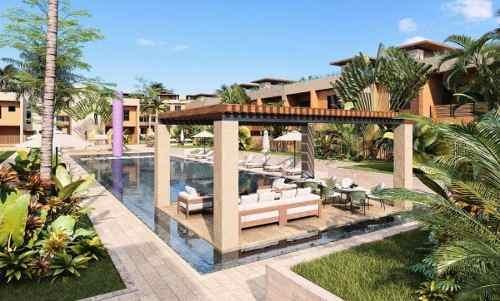 Casa En Playa Del Carmen Aleda Residencial