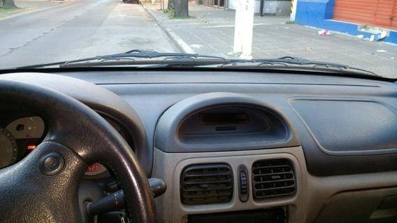 Renault Clio 2 Expresion