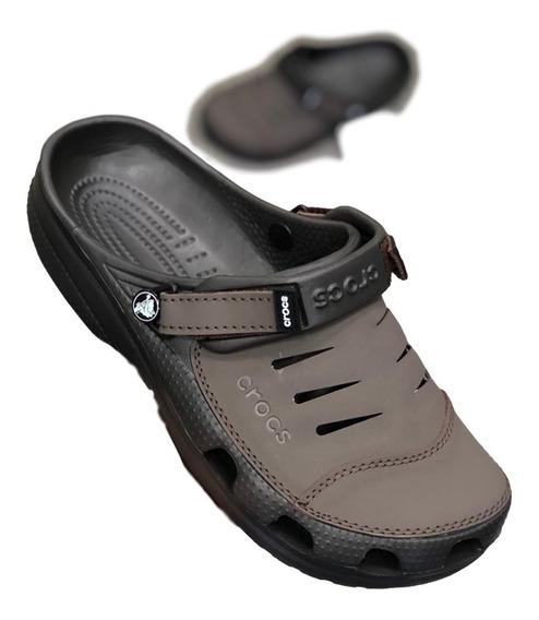 Calzado Crocs Yukon Clasico