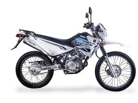 Yamaha Xtz 125 Consultar Contado 12 Ctas $8464 Motoroma