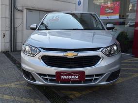 Chevrolet Cobalt 1.4 Lt Impecável