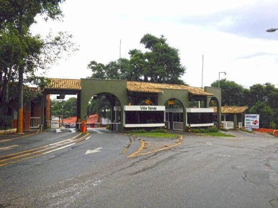 Terreno Residencial À Venda, Vila Verde, Itapevi. - Te0001