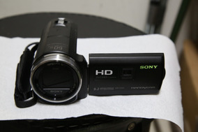Handy Cam Sony 32gb Full Hd 1080p