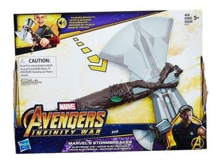 Avengers Thor Hacha (hammer) E0617 Envio Full