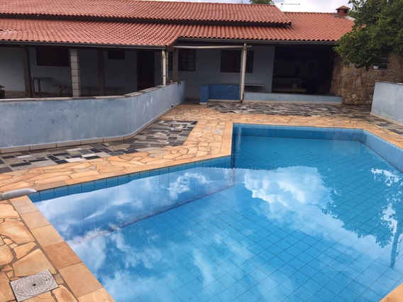 Chácara Venda 2 Dorm, Ipanema Do Meio Araçoiaba Da Serra Sp