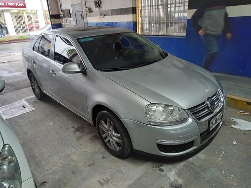 Imagen 1 de 7 de Volkswagen Vento 1.9 I Luxury 2009
