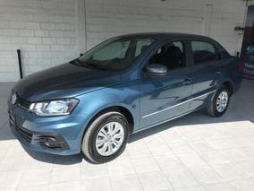 Volkswagen Gol Sedan Trendline 1.6 2018 Cresta Morelos