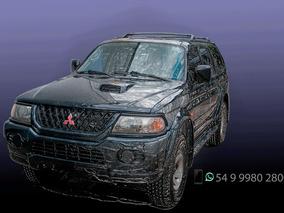 Mitsubishi Pajero Sport 2.8 Se 4x4 Aut. 5p ** Leia **