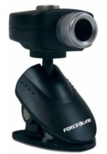 Web Cam Force Line 0.3m Pixels Sem Iluminacão