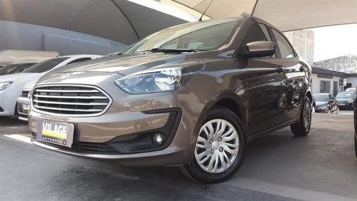 Ford Ka Sedan Ka+ Sedan 1.0 Se/se Plus 2019 2020