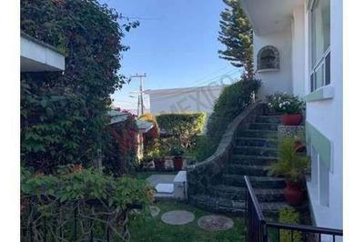 Propiedad En Venta, Ideal Para Oficinas, Zona Norte, Cuernavaca Morelos.