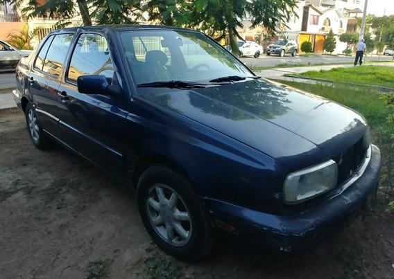 Volkswagen Vento Europa 1998