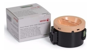 Toner Xerox 3040 3045 Original Impresora Phaser 106r02182