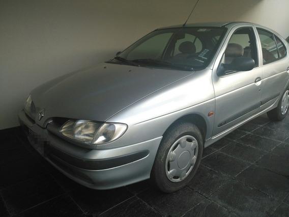 Renault Mégane Megane Bicuerpo 98