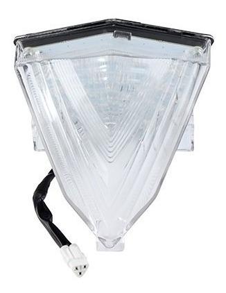 Lanterna Traseira Completa Yamaha Fazer 250 2011 A 2017