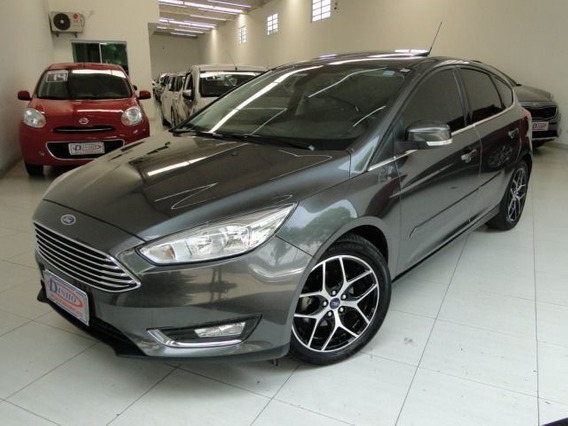 Ford Focus Titanium 2.0 16v Flex, Gje3789