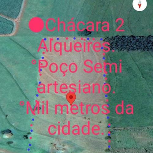 Imagem 1 de 3 de Chácara A Venda Lupionopolis-pr.