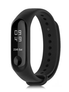 Xiaomi Smart Band Mi3, Notificaciones, Ritmo Cardiaco, Pasos