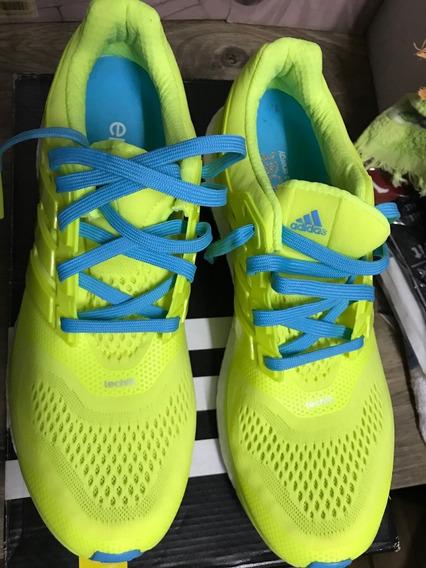 Tênis adidas Energy Boost Esm - M - Tamanho 44