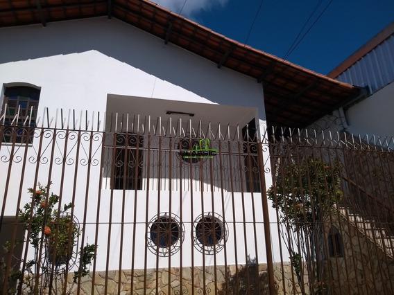 Excelente Casa Comercial - 1378
