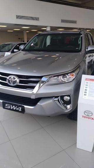 Toyota Sw4 Sw4 At Srx 7as 0km