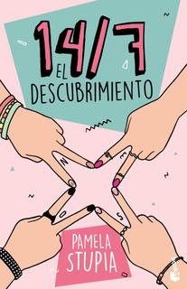 14/7. El Descubrimiento De Pamela Stupia- Booket